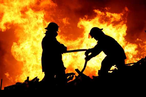 fire-fighters image